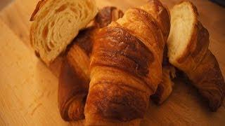Jak zrobić Pyszne Croissant francuskie rogaliki. Przepis