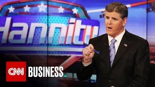 What Sean Hannity has said about Michael Cohen