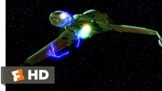 Star Trek 3: The Search for Spock (4/8) Movie CLIP - A Klingon Bird of Prey (1984) HD