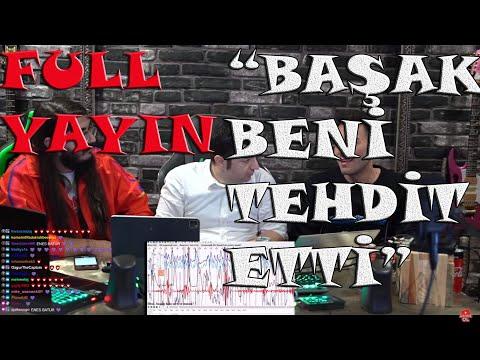 Kendine Müzisyen Enes Batur Yalan Makinesi Yayını (Full Yayın)