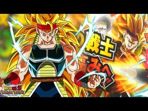 SUPER SAIYAN 3 CATEGORY LEADER?! SSJ3 BARDOCK INBOUND! Dragon Ball Z Dokkan Battle