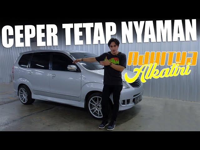 Adhitya Alkatiri : Berkat Prime Mobil Gue Semakin Nyaman