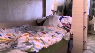 «Рублево – Бирюлево»: семьи Баевых и Жумига