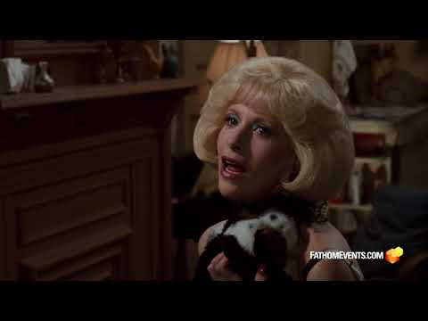 "Little Shop of Horrors: The Director's Cut - ""Somewhere That's Green"" Clip"