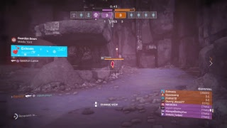 Apparently We're Not So Bad At Comp. Crucible? | Destiny 2 Livestream (The Mercury Guardians)
