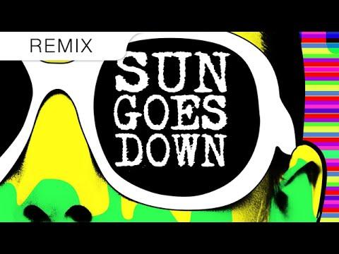 David Guetta & Showtek - Sun Goes Down (Graves Trap Remix)