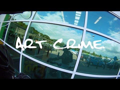 Art Crime!