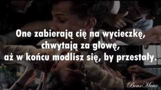 Stromae - Alors on Danse, tłumaczenie pl.