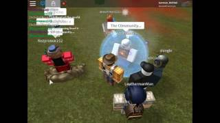 Roblox 18th march shit just got real..