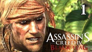 تختيم لعبة : Assassin's Creed 4 - Black Flag /مترجم عربي/ الحلقة الأولى