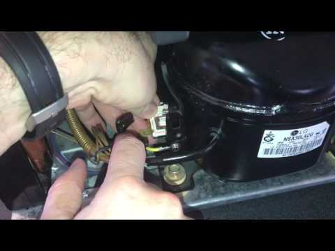 Wine Cooler Repair Video    Fix It