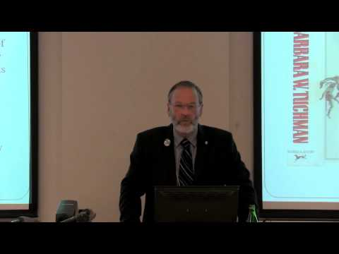 CANSEE 2013 - William E. Rees, Ecological Economics, Degrowth and Denial