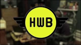 Half Witty Banter - Episode 003 - Andrew Kissel