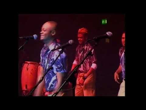 Koffi Olomide & Quartier Latin International - Live au Brixton Academy ''Volume 1'' (Entier) 2002