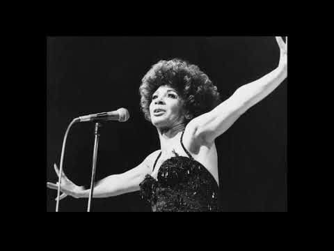 YESTERDAY BY SHIRLEY BASSEY