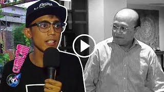 Jika Tes DNA Positif, Ario Kiswinar Jadi Ahli Waris Mario Teguh - Cumicam 17 November 2016