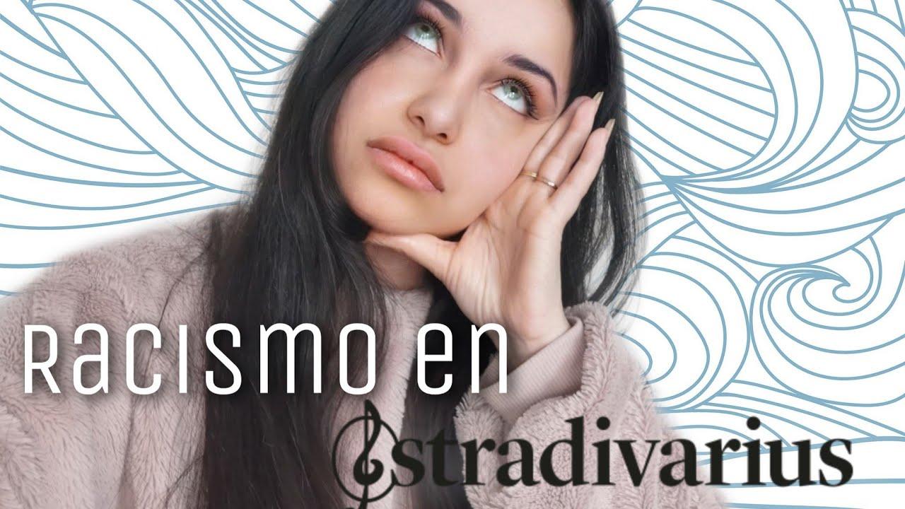 Storytime / Mi experiencia en STRADIVARIUS / Inditex