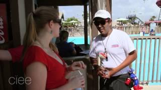 CIEE Work & Travel USA