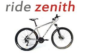 Zenith MTB