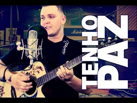 MAXWEL - TENHO PAZ (Cover)