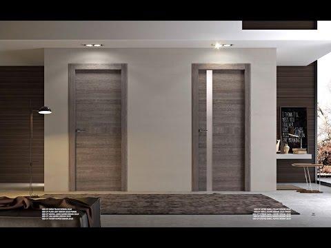 C mo instalar una puerta de interior puerta de interior for Puertas italianas interior