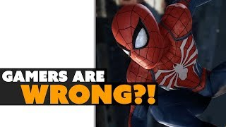 Gamers Are WRONG?! - The Know Game News