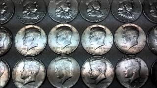 Metal Detecting: Find of a Lifetime!!   HUGE 500 SILVER COIN CACHE!!!