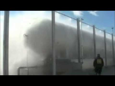 Fire Sprinkler System Deluge System by Crisp-Ladew Fire Protection