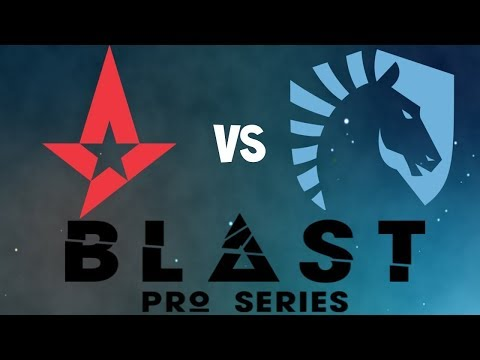 [1080p60] ASTRALIS v/s LIQUID   FINAL(BO3)   Dust2,Inferno,Overpass   Blast Pro Series 2019 Brazil