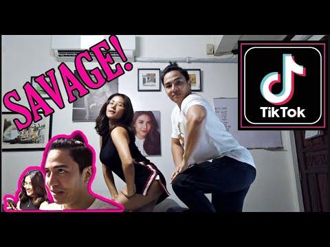 Tiktok Dance Tutorial with Kuyang Bida-bida
