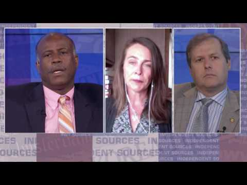 Independent Sources - The Candidates: Police-Community Relations