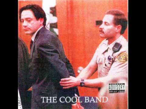 The Cool Band - Clitoris Man