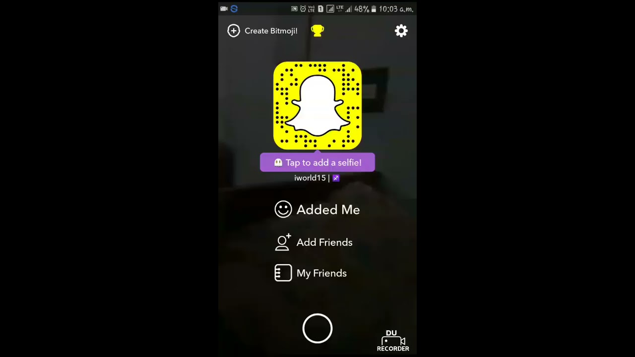 how to deactivate Snapchat Account - YouTube