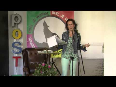 Petra Stevens - Van steenkool naar diamant - Deel Je Verhaal - POST- Mining