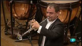 "MESSIAH - G. F. HÄNDEL "" The Trumpet Shall Sound """