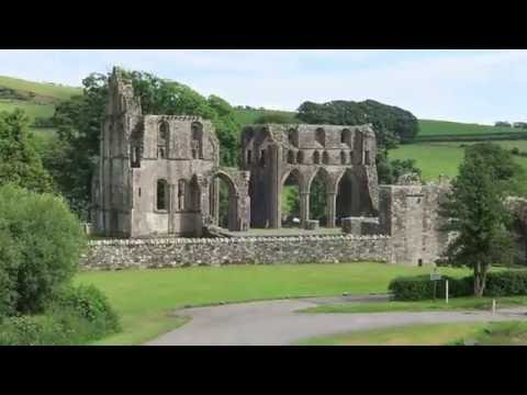 Dumfries and Galloway - A history tour