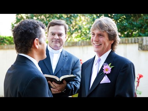 What Crazy Christians Got Wrong About Gay Marriage