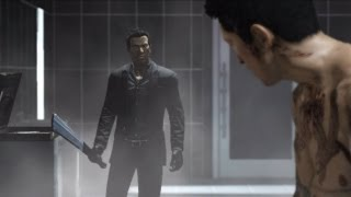 Sleeping Dogs - Let's kill Mr. Tong