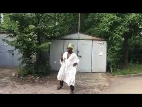 Video (skit): Crazeclown – ADE D JUNGLE BOI