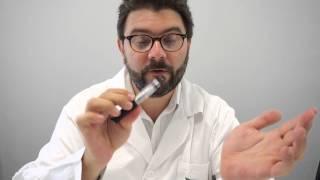 Comment vapoter avec la cigarette électronique ?