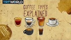Coffee types explained