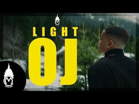 Light - OJ - Official Music Video