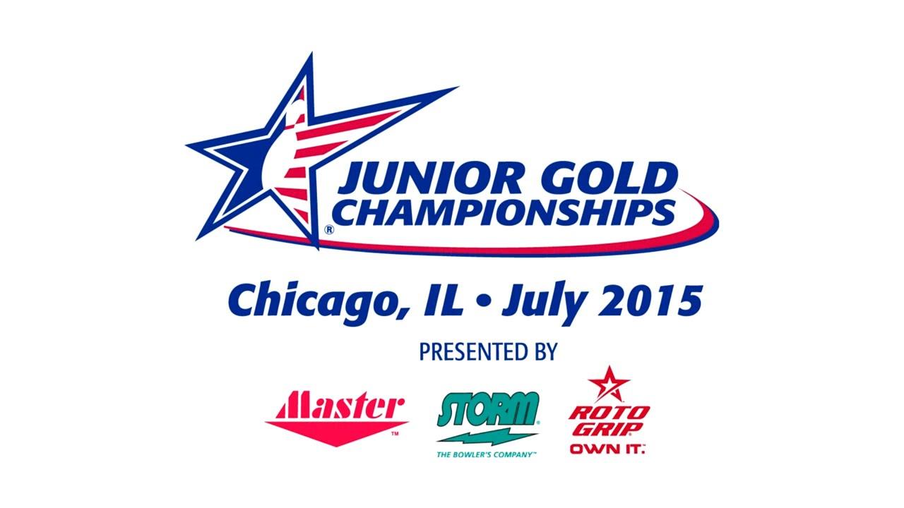 Storm Usbc Junior Gold Championships Highlights Youtube