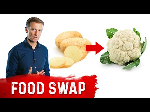 My Favorite Keto Food Swaps