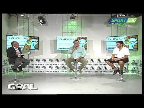 Goal, la diretta sportiva del lunedi di Retesei Sport Plus 286