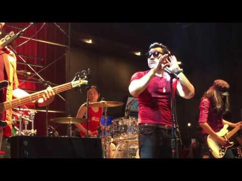 Naif - live music curi curi pandang