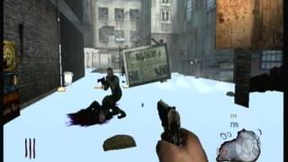 The Four Secrets On Nuketown Game Walkthrough