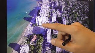Drone footage and Google Earth show something fishy is going on in Varosha