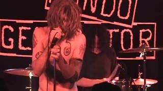 Mondo generator - live Cleveland 2003