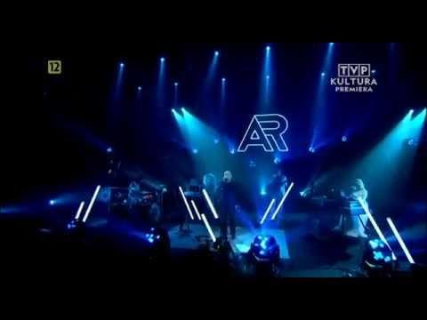 Artur Rojek - Syreny LIVE koncert TVP KULTURA